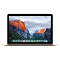"""Apple MacBook 12"""" 512 GB zlatý - vymenená klávesnica (záruka 12 mesiacov)"""