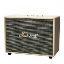 Marshall Woburn, bluetooth reproduktor - krémový