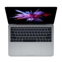 "MacBook Pro 13"" 2,3 GHz, 128 GB úložisko – vesmírne šedý"