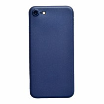 InnocentMade Minimalist ultratenký kryt pre iPhone 7/8 - modrý