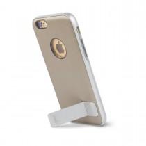 Moshi Kameleon iPhone 6 Plus - Brushed Titanium
