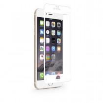 Moshi iVisor XT fólia pre iPhone 6 Plus (Crystal Clear) - biela