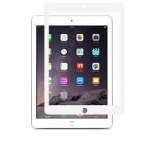 Moshi iVisor XT fólia pre  iPad Air 2 - biela