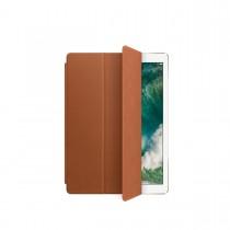 Kožený Smart Cover na 12,9palcový iPad Pro - sedlovo hnedý