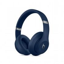 Beats by Dr. Dre - Studio3 bezdrôtové slúchadlá cez uši - modré