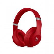 Beats by Dr. Dre - Studio3 bezdrôtové slúchadlá cez uši - červené