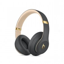 Beats by Dr. Dre - Studio3 bezdrôtové slúchadlá cez uši - sivé