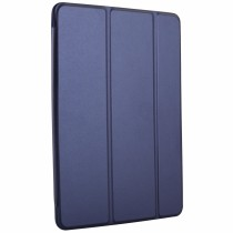 InnocentMade Journal kryt pre iPad Mini 4 - modrý