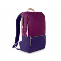 "STM Grace ruksak pre MacBook Pro 15"" - tmavo fialový"