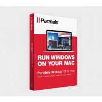 Parallels Desktop 11 pre Mac