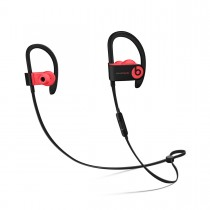 Beats - Powerbeats3 Wireless Earphones - Siren Red