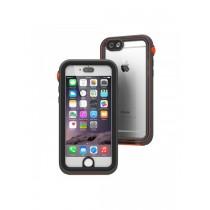 Catalyst Waterproof puzdro pre iPhone 6/6s - čierne
