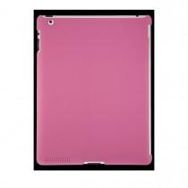 QDOS Smarties puzdro pre iPad 2/3 - ružové