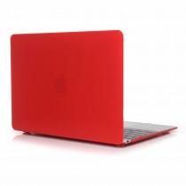 """SmartShell Crystal kryt pre MacBook Air 13"""" - červený"""