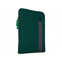 "STM Ridge puzdro na MacBook 13"" - zelené"