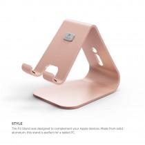 ELAGO P2 Alu hliníkový stojan pre iPad / tablet - ružovo zlatý