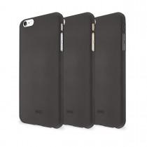 Artwizz Rubber Clip for iPhone 6 Plus - Black