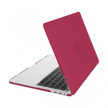 "Artwizz Rubber puzdro pre MacBook Pro 13"" (2016) - červené"