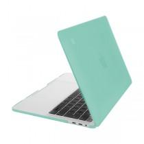 """Artwizz Rubber puzdro pre MacBook Pro 13"""" (2016) - mint"""