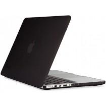 Speck SeeThru Hot Matte kryt pre Macbook Pro 13 Retina - čierne