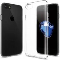 Spigen Liquid Crystal kryt pre iPhone 7