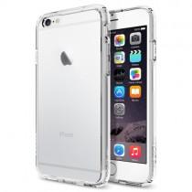 Spigen - Ultra Hybrid FX puzdro pre iPhone 6 - priehľadné