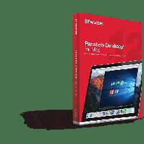 Parallels Desktop 12 pre Mac