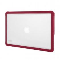 """STM Dux odolné puzdro pre MacBook Pro 13"""" - červené"""