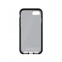 Tech21 Evo Check puzdro pre iPhone 7 - dymové/čierne