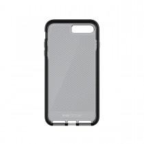 Tech21 Evo Check puzdro pre iPhone 7 Plus - dymové/čierne