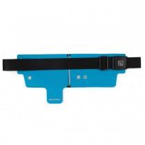 Tucano športový pás pre iPhone 6/6S/7 - modrý
