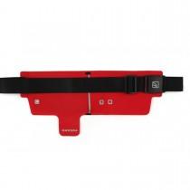 Tucano športový pás pre iPhone 6/6S/7 - červený