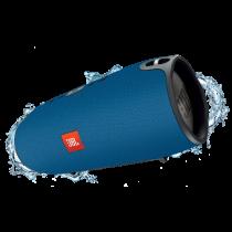 JBL - Extreme prenosný reproduktor 2x20W - modrý