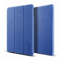 Verus - Saffiano puzdro pre iPad Air 2 - tmavo modré