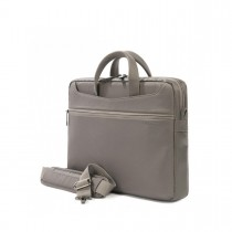 """Tucano - The New Work-Out taška pre MacBook 13"""" - šedá"""