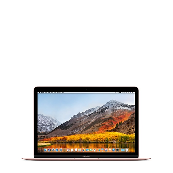MacBook (2016)