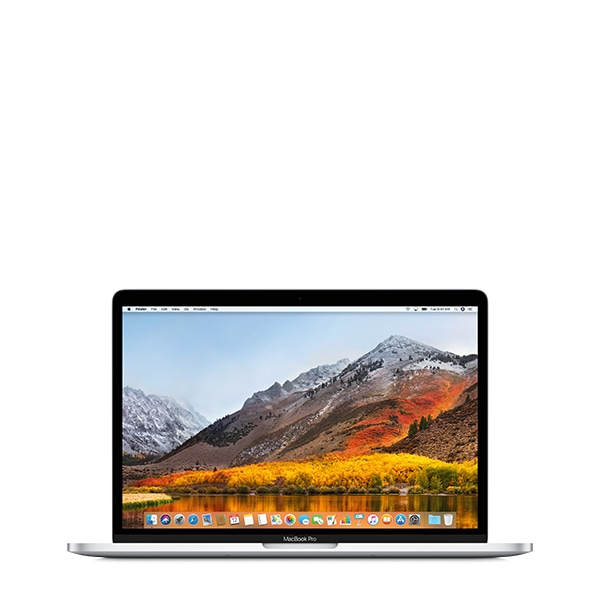 MacBook Pro 13 s Touch Bar i Touch ID