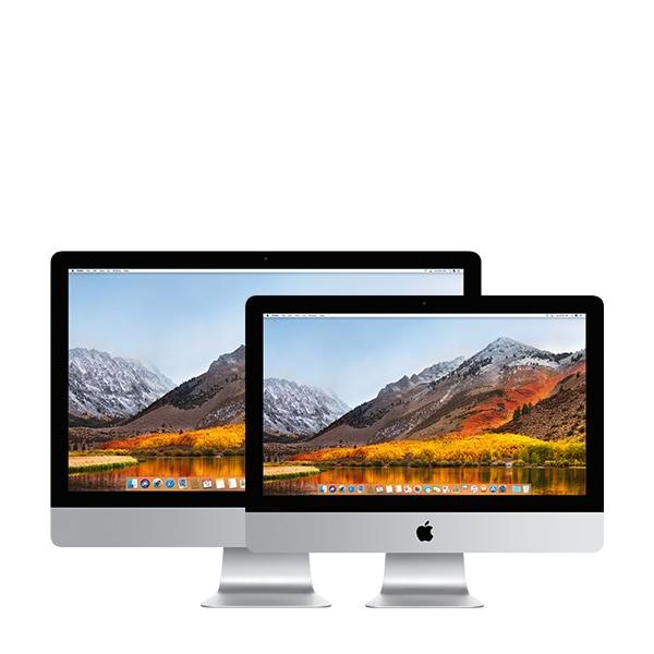 iMac <br> 2017