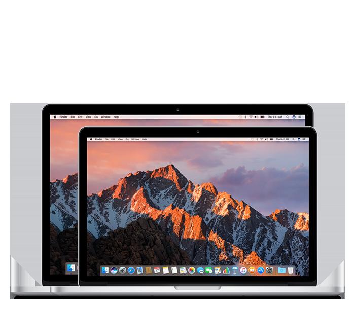 MacBook Pro <br> 2015