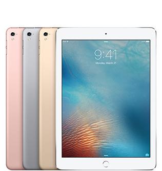 9,7-инчен <br> iPad Pro